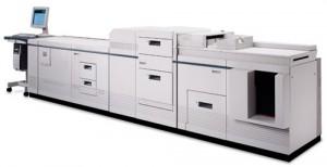Presse 6180 pour impression numérique, imprimerie Montréal et photocopie