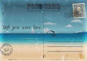 Carte posta