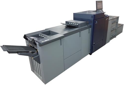 Konica-Minolta-C6085 Digital Colour Press